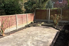 Garden-Tidy-up-Stoke-Newington-April-2016-after